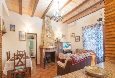 Casa Rural La Roca - El Gastor, Cádiz