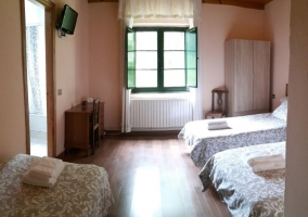 Casa Licerio
