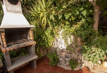 Casa Rural La Casita - El Gastor, Cádiz