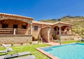Villa Piedra de Luna