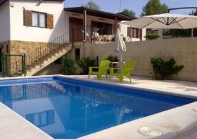 Casa Rural Playamonte - Navarres, Valencia