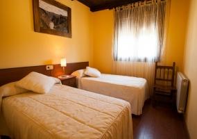 Hotel Los Arribes