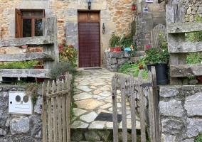 Casa Rural Amets Etxalde