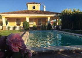 Casa La Clavela