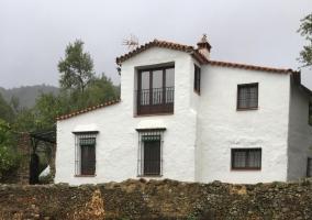 Casa Rural El Lucero