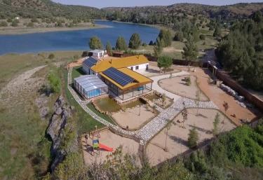 Casas Rurales Laguna La Tinaja - Ossa De Montiel, Albacete