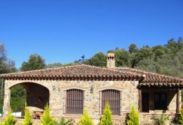 Casa Rural Jaime - Cortegana, Huelva