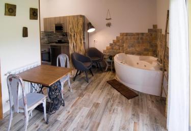 Apartamento Trasgu - Coviella (Cangas De Onis), Asturias