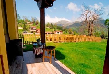 Apartamento Diañu - Coviella (Cangas De Onis), Asturias