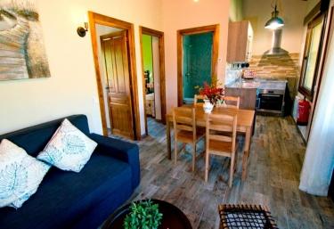 Apartamento Cuélebre - Coviella (Cangas De Onis), Asturias