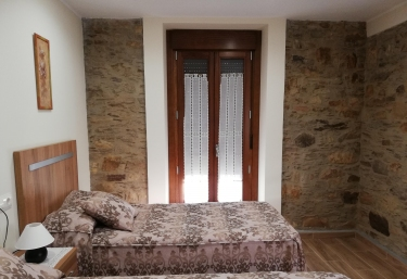 Casa del Rey- - Navia, Asturias
