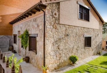 La Casa de los 5 Caños - Sotillo De La Adrada, Ávila