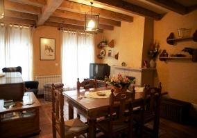 Casa Rural El Sobrao