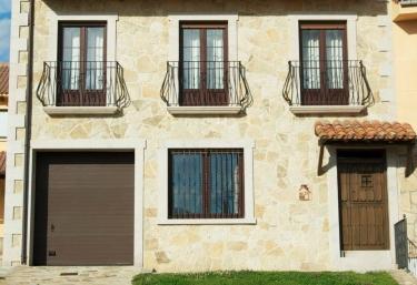 Casa Rural El Mesón de Gredos - Navarredonda De Gredos, Ávila