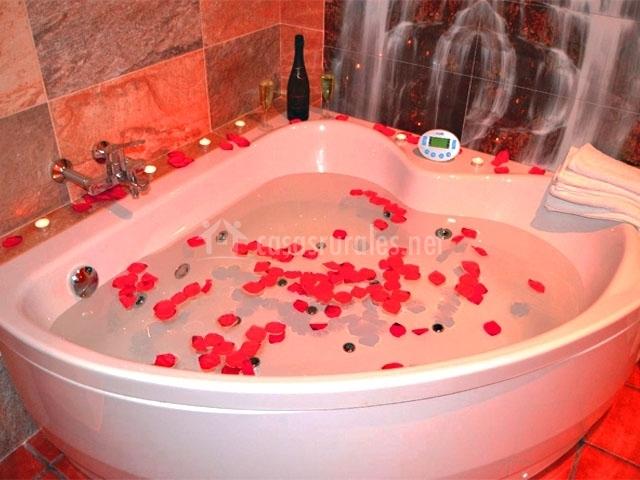 Hotel spa verdemar en lamadrid cantabria - Habitacion con jacuzzi zaragoza ...