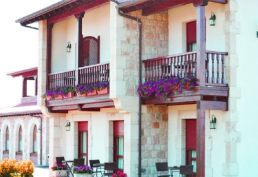 Hotel Spa Verdemar - Lamadrid, Cantabria