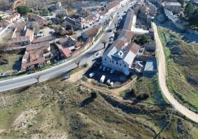 Hostal Mirador de Ávila