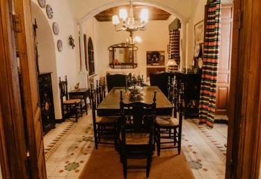 Casa Rural Cortijo Rubiales - Higuera De Llerena, Badajoz
