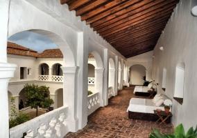 Hospedería Convento de La Parra - Only Adults