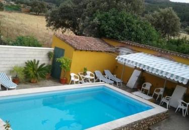 Casa Rural Valdexpacio - Valdecaballeros, Badajoz