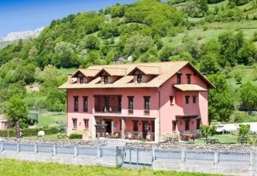 Hotel El Fundil - Pola Del Pino, Asturias