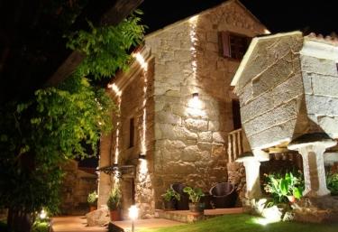 Casa Noelmar - Combarro (Poio), Pontevedra