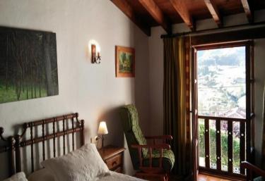 Hotel Rural Valleoscuru - Tresgrandas, Asturias