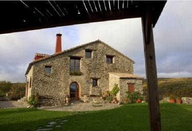 Casa El Puy - Castigaleu, Huesca