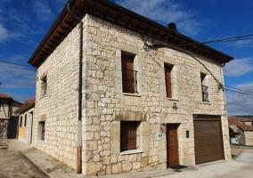 Casa Rural Los Bodones