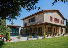Villa Encidna