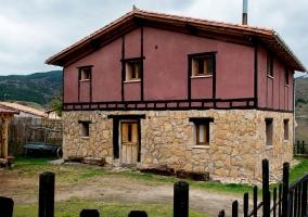 La Casa de Enmedio
