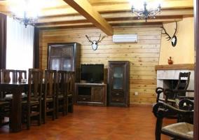 Casas Rurales Ramírez