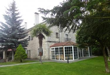 Casa Rural Jardín de la Demanda - Arlanzon, Burgos