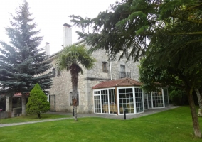 Casa Rural Jardín de la Demanda