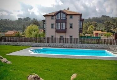 Hotel Villa Marrón - Naves (Posada Llanes), Asturias