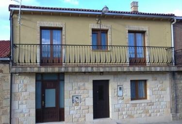 Casa Rural Bocanegra - Canicosa De La Sierra, Burgos