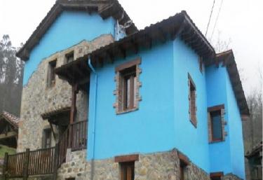 Apartamento 1 La Caviana - Cangas De Onis, Asturias