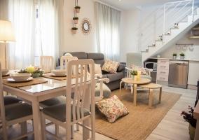 Apartamento Violeta - Cazorla Alcón