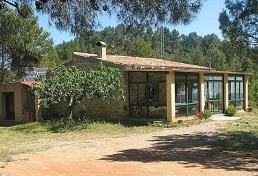 Casa Desig del Llebeig - Yatova, Valencia