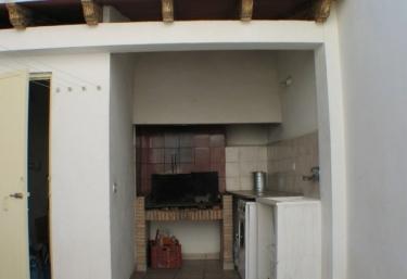 Casa Josefina La Solana - Yatova, Valencia