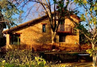 Paraje de Yuste - Cuacos De Yuste, Cáceres