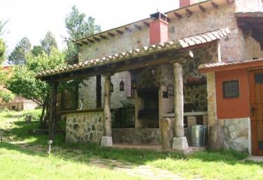 Rural El Marquesito - Arenas De San Pedro, Ávila