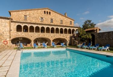 Molins Turisme - Mas Sendra - La Bisbal D'emporda, Girona