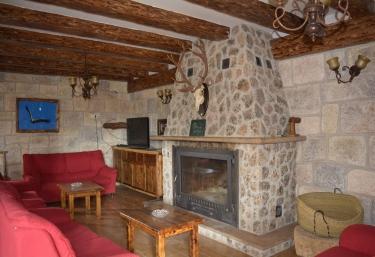 Casa Rural Finca Jutia - Nerpio, Albacete