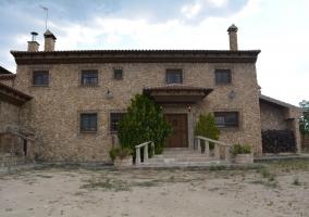 Casa Rural Finca Jutia