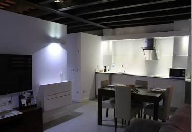 Apartamentos Entre Volcanes- B1 - Olot, Girona