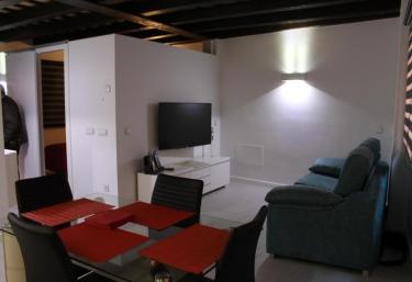 Apartamentos Entre Volcanes- B2 - Olot, Girona