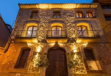 El Palauet del Priorat - Cornudella De Montsant, Tarragona