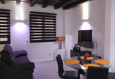 Apartamentos Entre Volcanes- B3 - Olot, Girona