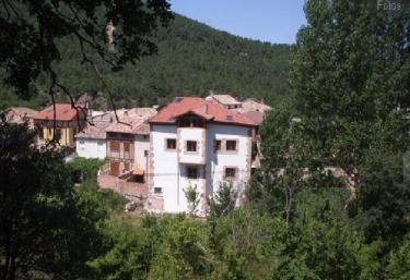 Casa Rural El Lobo - Pino De Bureba, Burgos